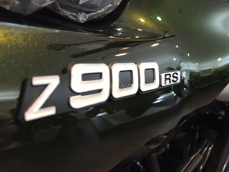 Z900 RS ABS 2020